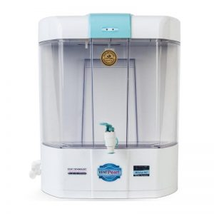 دستگاه تصفیه آب رومیزی - دیواری KENT مدل Pearl