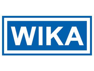 مانومتر ویکا WIKA